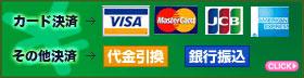 送料やカードの利用等お買い物方法についてはこちら