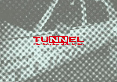 TUNNELSTORE | TUNNEL PICK UP TEE