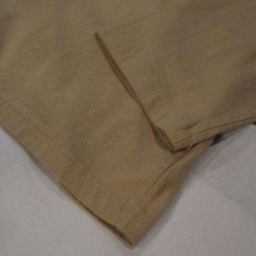 フロントロゴプリントロングスリーブTシャツ - 3