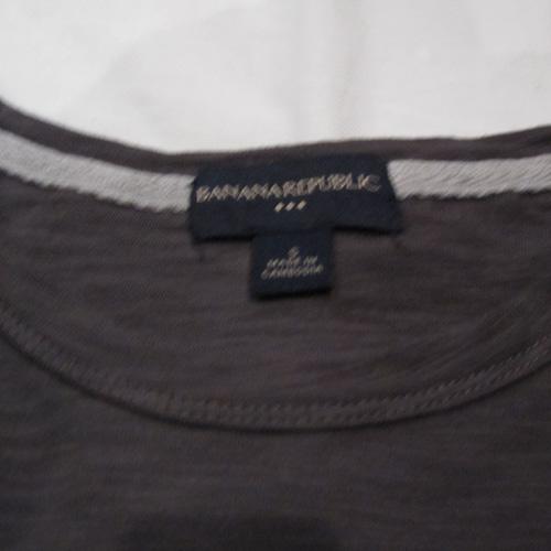 ラグランビンテージロングスリーブTシャツ - 2