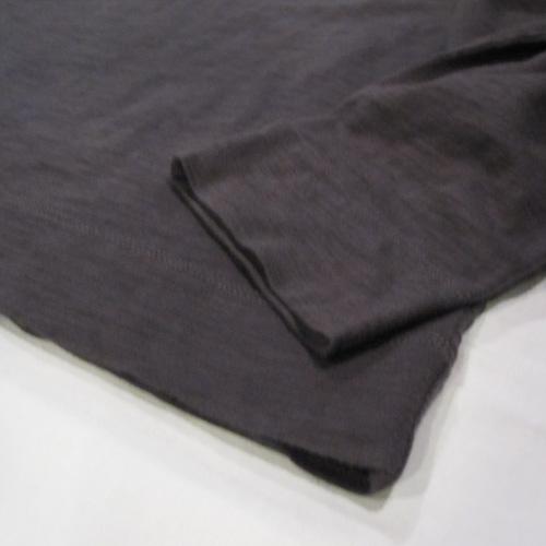 ラグランビンテージロングスリーブTシャツ - 4