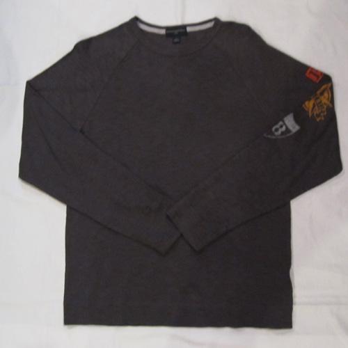 ラグランビンテージロングスリーブTシャツ