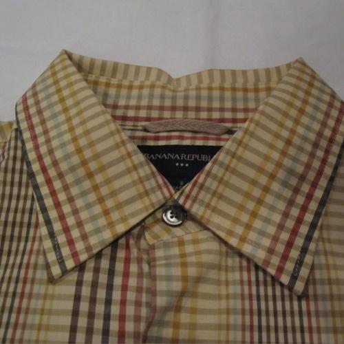 スプリングギンガムチェックボタンシャツ - 2