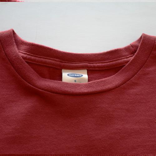 フロントプリントロングスリーブシャツ - 1
