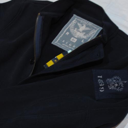 ミリタリーMA-1ジャケット - 2