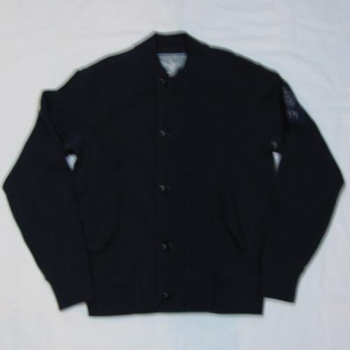 ミリタリーMA-1ジャケット