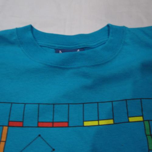 フロントプリントTシャツ - 2