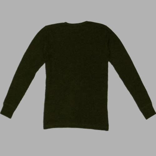 オリジナルサーマルロングTシャツ - 1
