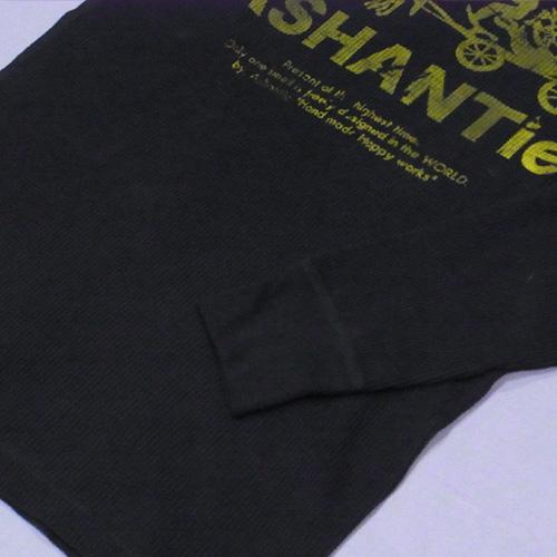 オリジナルサーマルロングTシャツ - 3