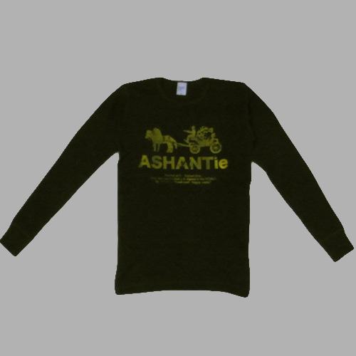 オリジナルサーマルロングTシャツ