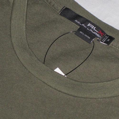 両面プリントロングスリーブTシャツ - 3