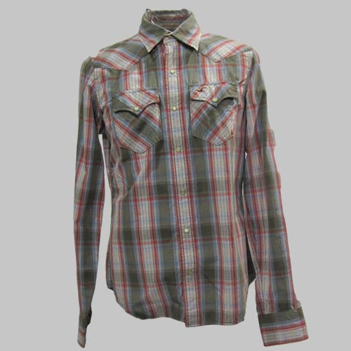 ウエスタンロングスリーブシャツ - 2