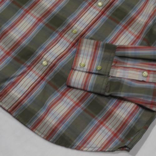 ウエスタンロングスリーブシャツ - 4
