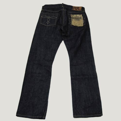 SLIM BOOTCUT DENIM - 1