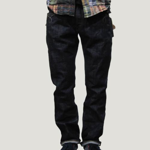SLIM BOOTCUT DENIM - 2