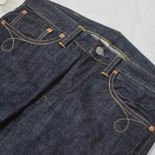 SLIM BOOTCUT DENIM - 3