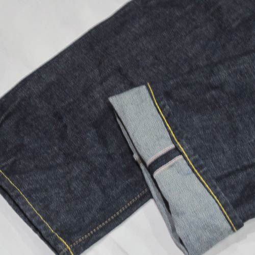SLIM BOOTCUT DENIM - 4