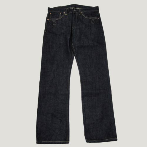 SLIM BOOTCUT DENIM