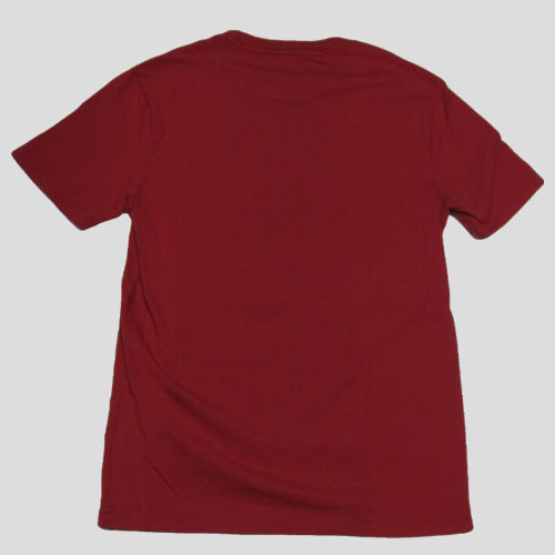 フロントフェルトロゴ半袖Tシャツ - 1