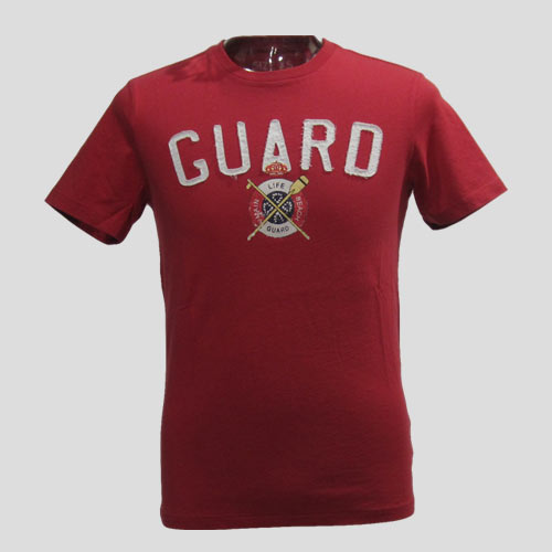 フロントフェルトロゴ半袖Tシャツ - 2