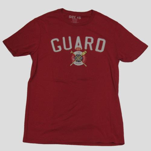 フロントフェルトロゴ半袖Tシャツ