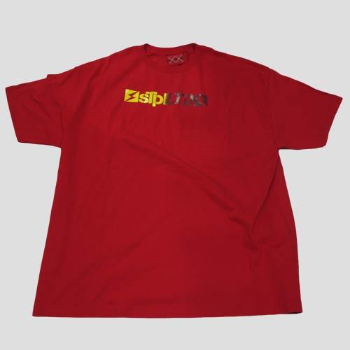 グラデーションプリント半袖Tシャツ