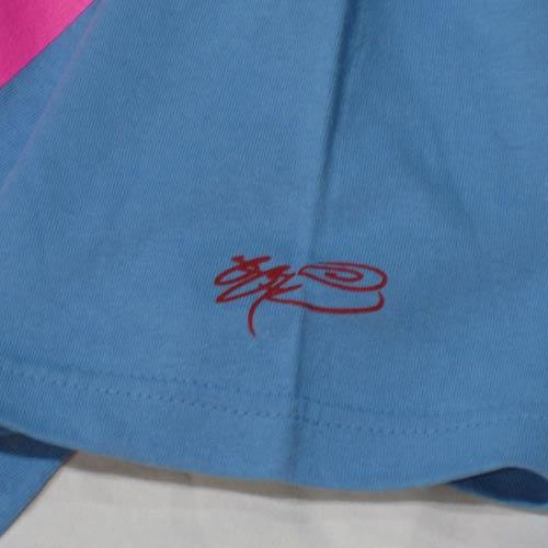 フロントプリントTシャツ - 4