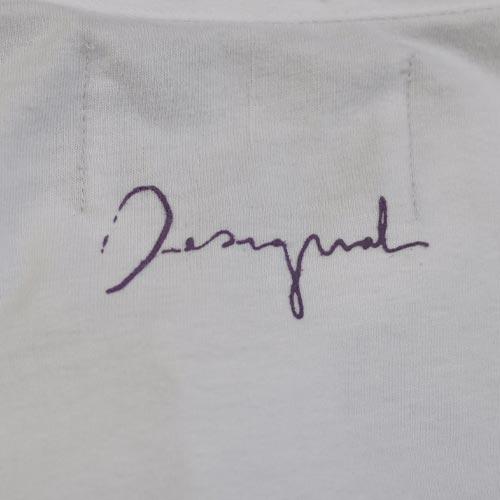 デジタルドット半袖ポロシャツ - 3