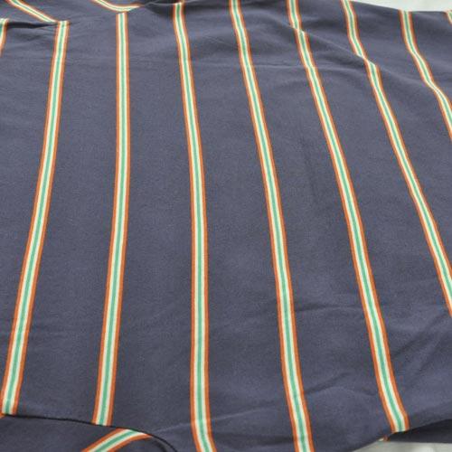 半袖ボーダーTシャツ - 3