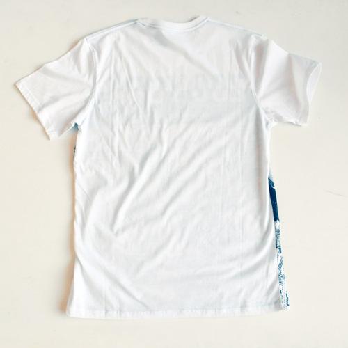 ZOO YORK / ズーヨーク New yorkフォトプリント半袖Tシャツ - 1