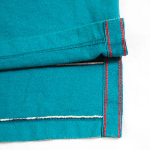 ビンテージ半袖ポロシャツ - 1