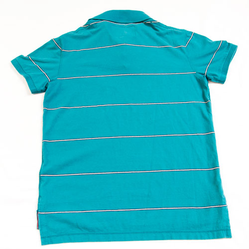 ビンテージ半袖ポロシャツ - 2