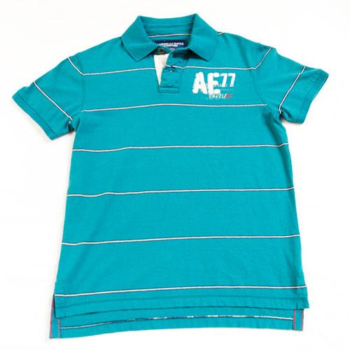 ビンテージ半袖ポロシャツ