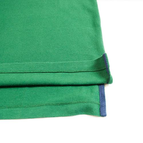 半袖ポロシャツ-3