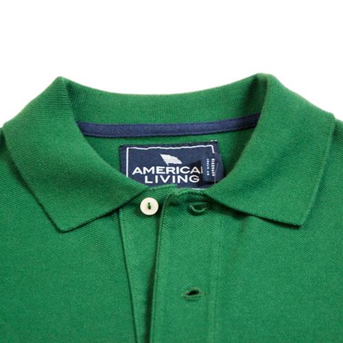 半袖ポロシャツ-4