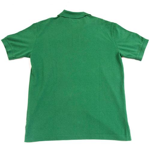 半袖ポロシャツ - 4
