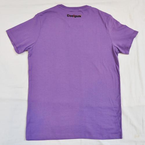 両面プリント半袖Tシャツ - 2
