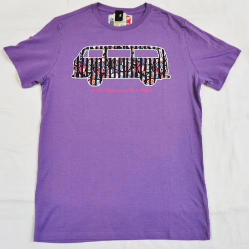 両面プリント半袖Tシャツ