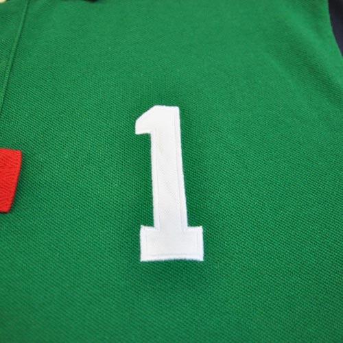 ポロシャツ - 1
