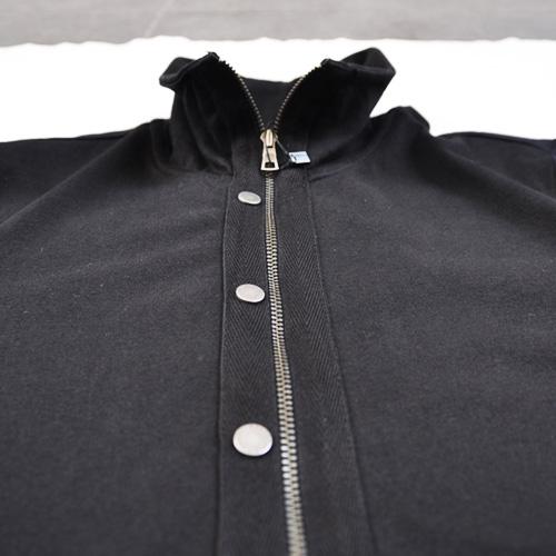 フォーマル半袖ポロシャツ - 1