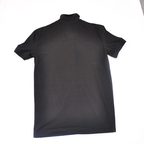 フォーマル半袖ポロシャツ - 3