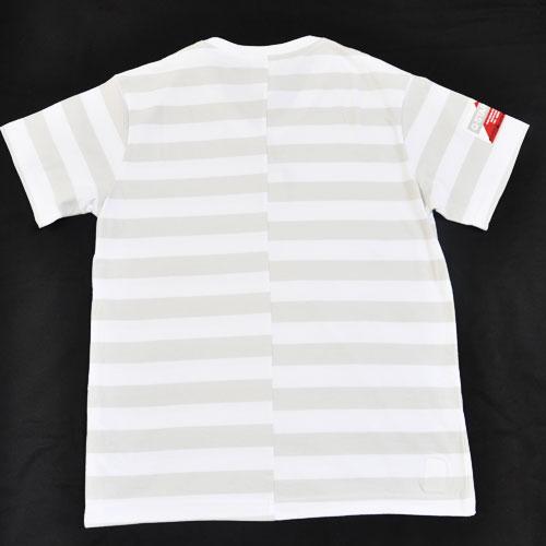 半袖VネックTシャツ - 2