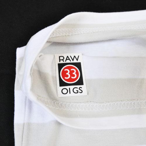 半袖VネックTシャツ - 3