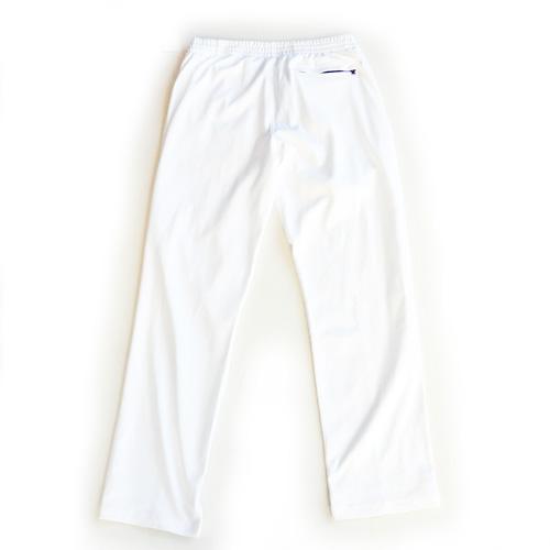 RALPH LAUREN / ポロラルローレン ポニートラックパンツ ホワイト - 1