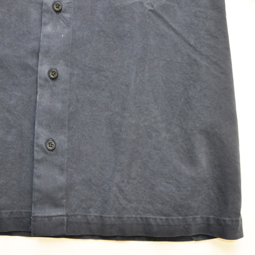Calvin Klein Jeans/ カルバンクライン ジーンズ 半袖ワークシャツ - 4
