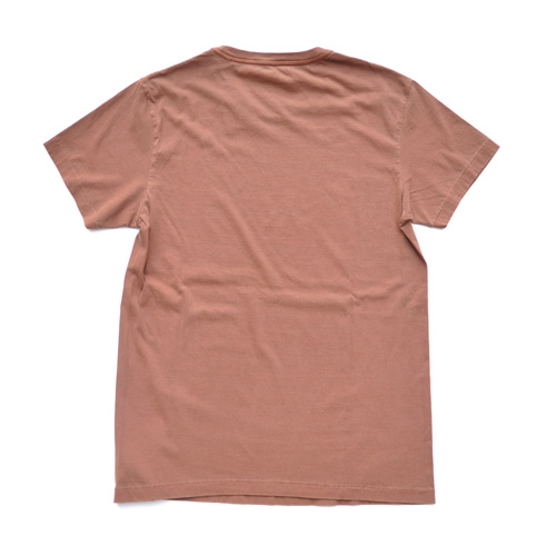 RRL/ダブルアールエル  半袖フロントロゴTシャツ - 1