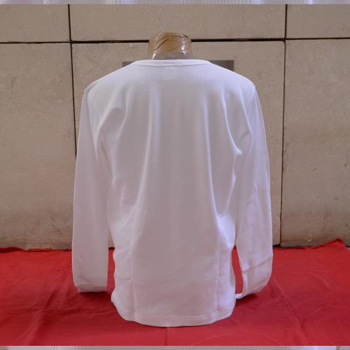 ASHANTie (アシャンティ) フロントフラワープリントロングスリーブサーマルTシャツ  - 1