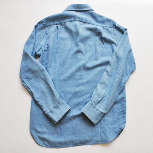 POLO RALPH LAUREN /ポロラルフローレン/ RALPH LAUREN ワッフルロングスリーブシャツ - 1