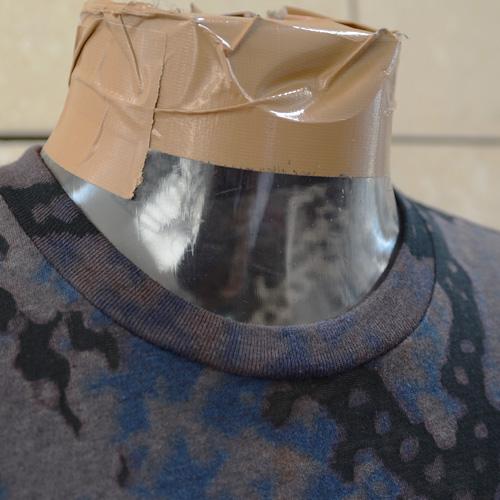 ARMANI EXCHANGE (アルマーニエクスチェンジ) 半袖Tシャツ-3
