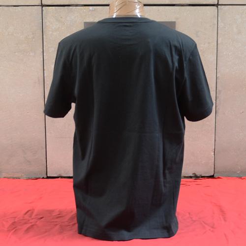 LACOSTE (ラコステ) 半袖Tシャツ ブラック - 1